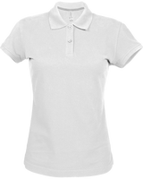 Polo shirt Women 220g