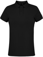 Classic Piqué Women's Polo Asquith & Fox
