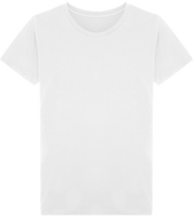 Tee-shirt Men Classic round neck Stanley Acts