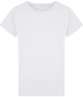 Tee-shirt Men Fitted round neck Stanley Feels