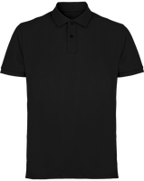 Men's Classic Piqué Polo Asquith & Fox