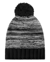 Bobble Hat Slalom boarder