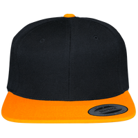 Snapback cap two-one varsity