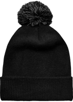 Bobble Hat reversible