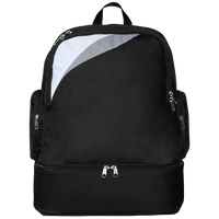 Sports Bag with Rigid Back