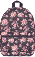 Sac à Dos Graphic Floral