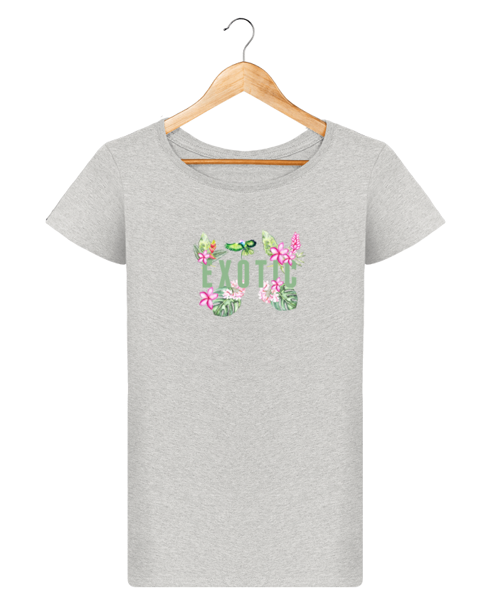 T-shirt Women Stella Loves Exotic by Les Caprices de Filles