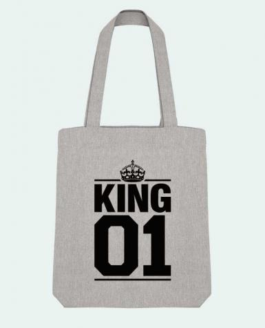 Tote Bag Stanley Stella King 01 by Freeyourshirt.com