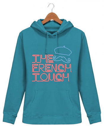 Hoodie Women The French Touch - Freeyourshirt.com