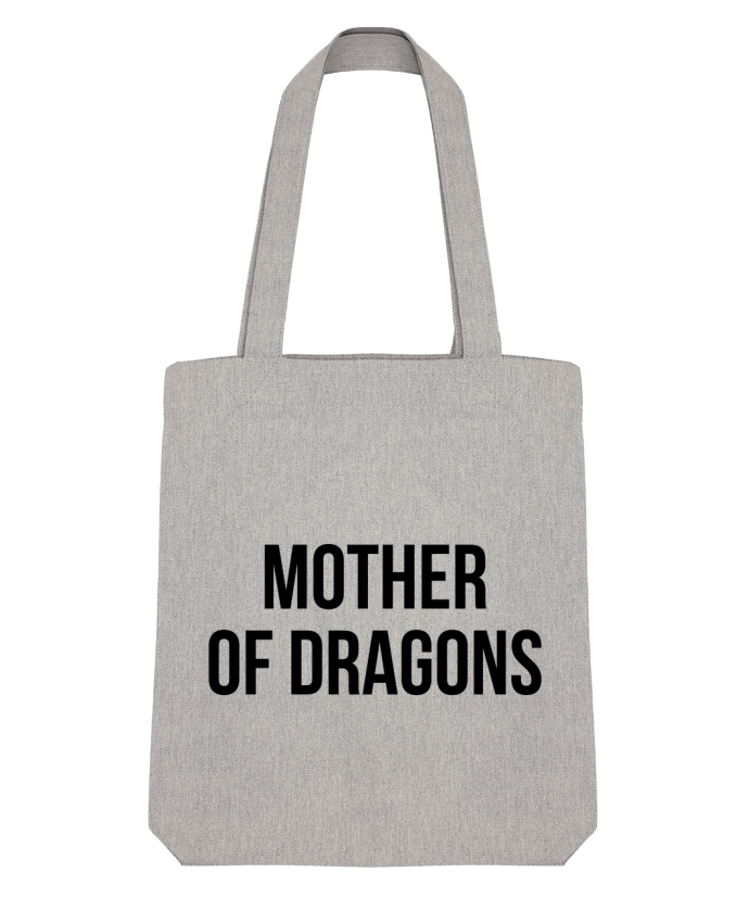 Tote Bag Stanley Stella Mother of dragons by Bichette