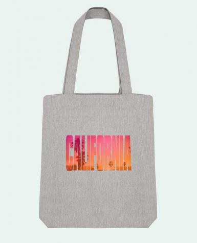 Tote Bag Stanley Stella California by justsayin