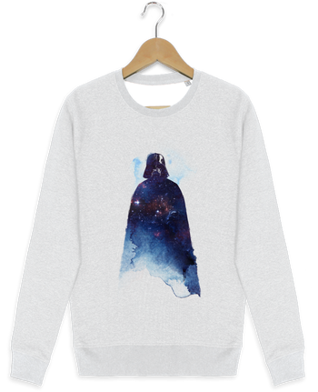 Sweat-shirt Stanley stella modèle seeks Lord of the universe by robertfarkas