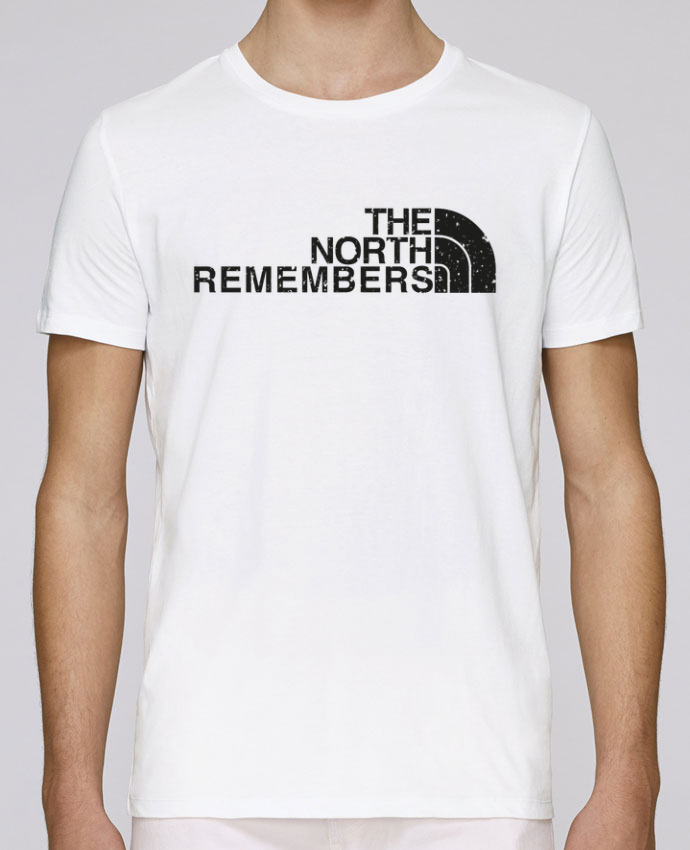 T-shirt crew neck Stanley leads The North Remembers by tunetoo