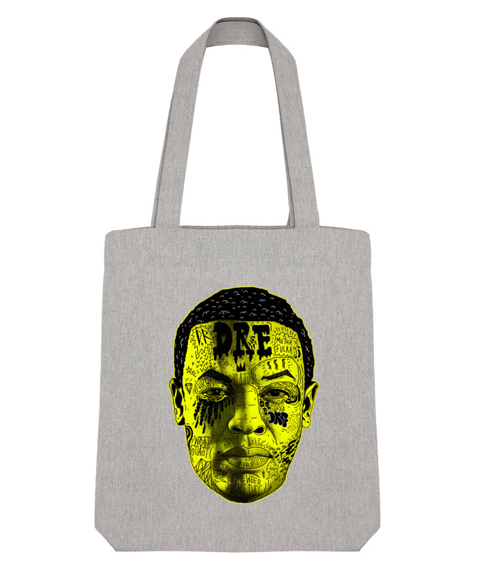 Tote Bag Stanley Stella Dr. Dre by Nick cocozza